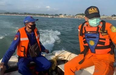 Terseret Ombak, Dua Wisatawan Hilang Laut Garut Saat Liburan Idulfitri