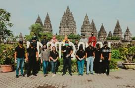 Terapkan Wisata Sehat, Borobudur-Prambanan Terbuka bagi Wisatawan