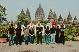 Terapkan Wisata Sehat, Borobudur-Prambanan Terbuka…