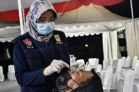 Ada 11 Titik Pemeriksaan Antigen Gratis di Jawa Barat,…