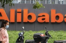 Kinerja Seret Alibaba, Buntut Denda Beijing