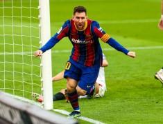 Koeman Berharap Messi Tetap Bertahan di Barcelona Musim Depan