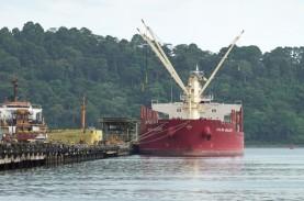 Konfirmasi Covid-19 Jenis Baru Awak Kapal India di…