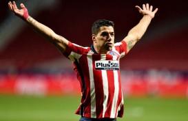 Luis Suarez Tidak Menyangka Musim Pertama di Atletico Bakal Dramatis