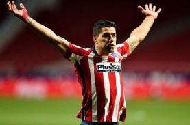 Luis Suarez Tidak Menyangka Musim Pertama di Atletico…