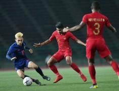 Jadwal Thailand vs Indonesia: Shin Tae-yong Berharap Asnawi Bisa Main