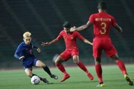 Jadwal Thailand vs Indonesia: Shin Tae-yong Berharap…