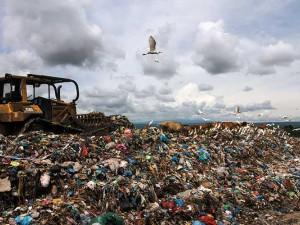 Selama Libur Lebaran Volume Sampah di Aceh Naik Hingga 95 Ton Per Hari