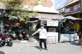 Wisatawan Yogyakarta Bayar Parkir Rp25.000, Begini…