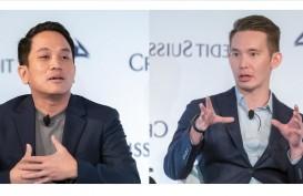 Profil Andre Soelistyo-Patrick Cao, Duet CEO dan Presiden GoTo