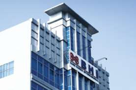 Bank Harda (BBHI) Rights Issue Rp749,85 Miliar, Mega Corpora Jadi Pembeli Siaga