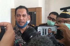 Sepakat dengan Jokowi, Pimpinan KPK: Alih Status Tak…