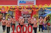 Intip Rencana Ekspansi Alfamart (AMRT) dan Indomaret (DNET) pada 2021