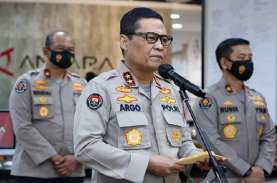 Polri Buka Lowongan untuk 837 Anggota Bhabinkamtibmas…
