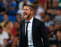 Prediksi Valladolid vs Atletico: Pasukan Simeone Fokus ke Laga Pamungkas
