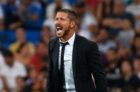 Prediksi Valladolid vs Atletico: Pasukan Simeone Fokus…