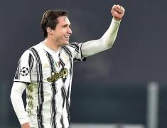 Ini Kunci Sukses Chiesa Bisa 'Meledak' Bersama Juventus