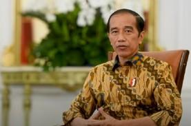Pernyataan Lengkap Jokowi Tolak Pemberhentian 75 Pegawai…