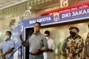 Anies Perpanjang PPKM Mikro DKI Jakarta hingga 31 Mei 2021