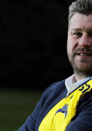 Oxford United Milik Anindya Bakrie Segera Berjuang di Play-off Promosi