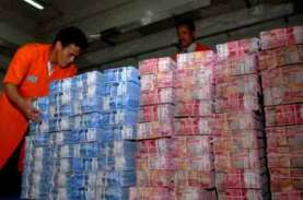 Peredaran Uang Kartal di Sumut Naik Hingga 26 Persen