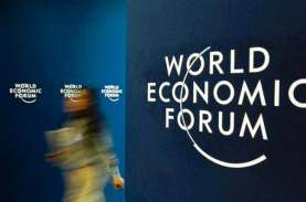 Masih Pandemi, Pertemuan Tahunan World Economic Forum…