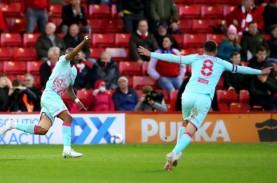 Swansea & Bournemouth Buka Peluang Promosi ke Liga…