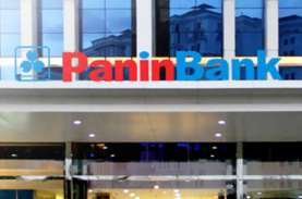 Bank Panin (PNBN) Gelar RUPST 9 Juni. Ada Bahas Perubahan…