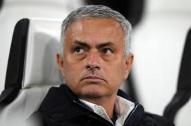 Soal Jose Mourinho di Roma, Paolo Di Canio Debat Keras…