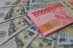 Nilai Tukar Rupiah Terhadap Dolar AS, Selasa 18 Mei…