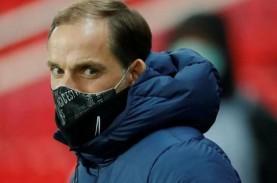 Prediksi Chelsea vs Leicester: Tuchel Berharap Tuah…