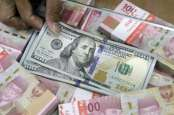 Kurs Jual Beli Dolar AS Bank Mandiri dan BNI, 18 Mei 2021