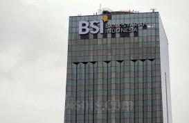 Wadirut Bank Syariah Indonesia (BSI) Lego Sebagian Saham BRIS