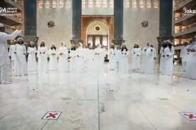 Viral Video JYC Nyanyikan Asmaul Husna di Istiqlal.…