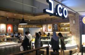Kisah Donat J .Co and Coffee yang Lahir dari Pemilik Salon