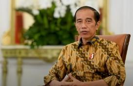Jokowi Tinjau Proyek Kereta Cepat Jakarta-Bandung, Ini Progresnya