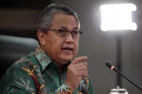 Silaturahmi dengan Para Menteri, Gubernur BI Sampaikan…