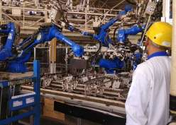 Industri Otomotif Tanah Air Kena Imbas Krisis Cip, Seberapa Parah?