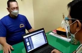 Diduga Peras Kepala Desa, Polisi Tahan Ketua Gerakan Pemberantasan Korupsi Jateng