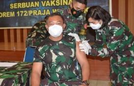 Dua Prajurit Kostrad Tewas Dibacok di Dekai, Mimika Masih Aman