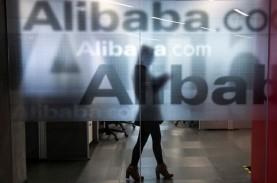 Alibaba Investasikan Rp5,70 Triliun di Perusahaan…