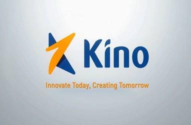 Kino Indonesia (KINO) Proyeksi Produksi 2021 Naik 10 Persen