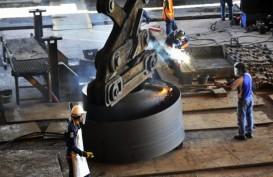 Sempat Tertunda, Krakatau Steel (KRAS) Produksi Perdana di Pabrik Hot Strip Mill 2