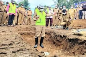 Koperasi Korpri Gandeng PT Papua Internasional Bangun…