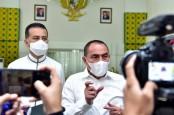 Kasus Covid-19 Meningkat, Jokowi Ingatkan 15 Kepala Daerah di Sumatra