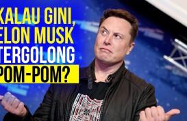 Cuitan Elon Musk, dan Naik-Turunnya Nilai Mata Uang Kripto
