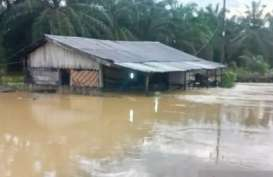 Banjir Rendam 29 Desa di Aceh