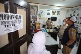 Jokowi Minta Kepala Daerah Pastikan Keterisian Kamar…