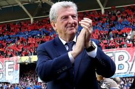 Mantan Pelatih Timnas Inggris Roy Hodgson Tinggalkan…