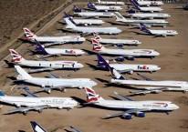 Ilustrasi pesawat/Reuters